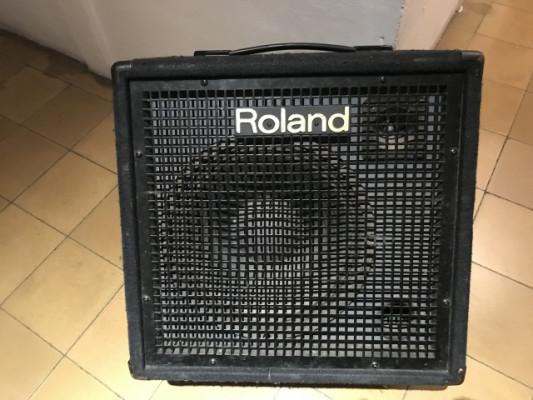 Amplificador para teclado  ROLAND KC-300