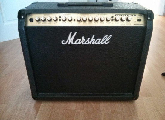 Marshall VS100 Valvestate