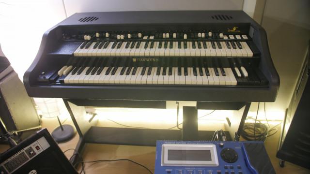 Venta backline de estudio. Hammond c3, Yamaha Motif xf8 Nord stage 3