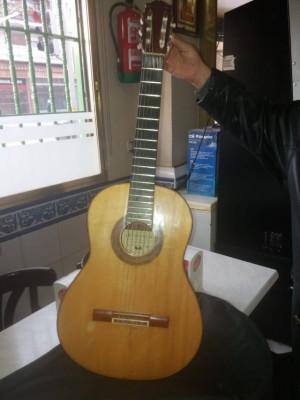 Valeriano Bernal