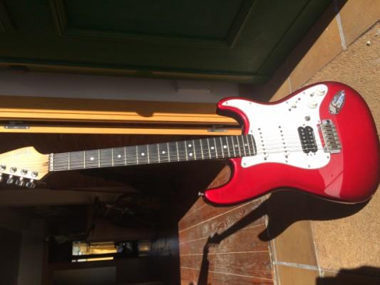 Fender Stratocaster Ultra (año´93)