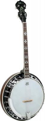 Banjo Tenor Ashbury AB-45T (Irish, 4 cuerdas)