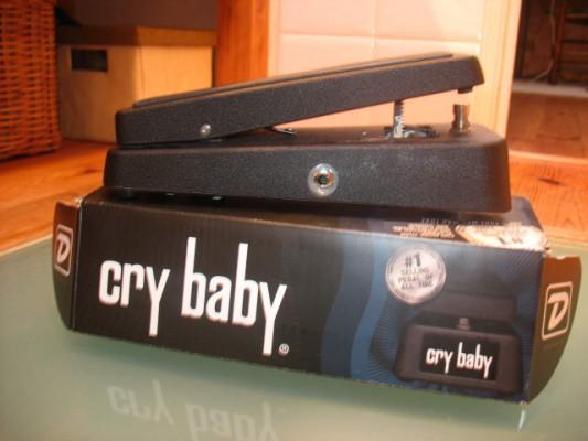 Pedal Wah Wah, Cry baby GCB 95