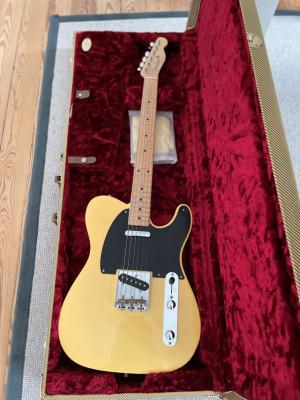 Fender Telcaster AVRI 52
