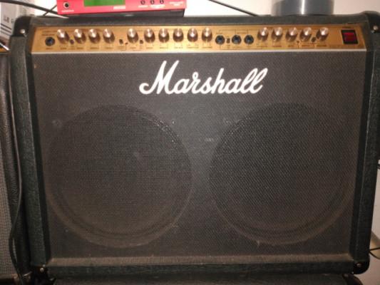 Marshall Valvestate Bi-Chorus 200