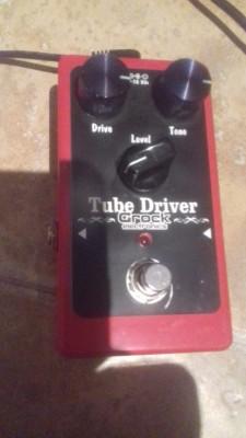 Clon Tube Driver por Reverb