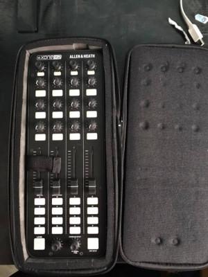Xone K2 + Audio 8 + RCA & USB Neo D+