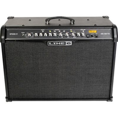 o Venta: amplificadore Line6 IV 212 del 2015