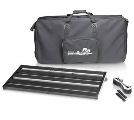 Pedalboard pedalbay palmer 80