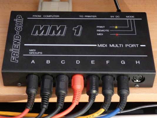 Friend-Chip MM1.