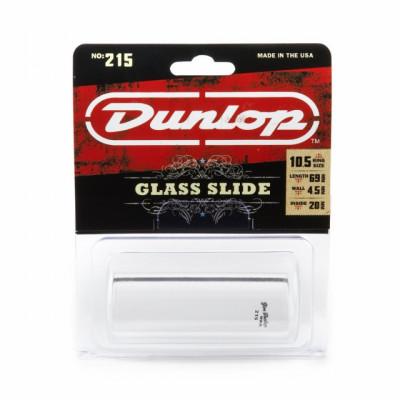 Tubo Slide Glass