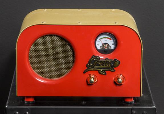 FENDER Greta amplificador valvulas 2w