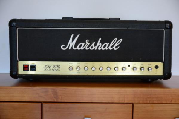 Marshall JCM 800 Mod. 2210
