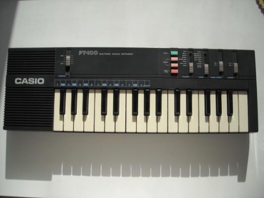 Casio PT 100