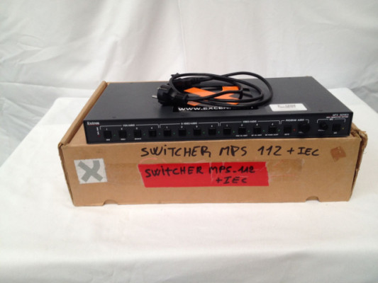 SWITCHER MPS-112