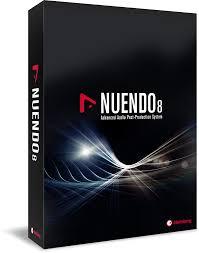 Nuendo 8 | Post-producción audio