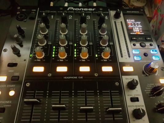 pioneer djm750 djm-750 en perfecto estado.