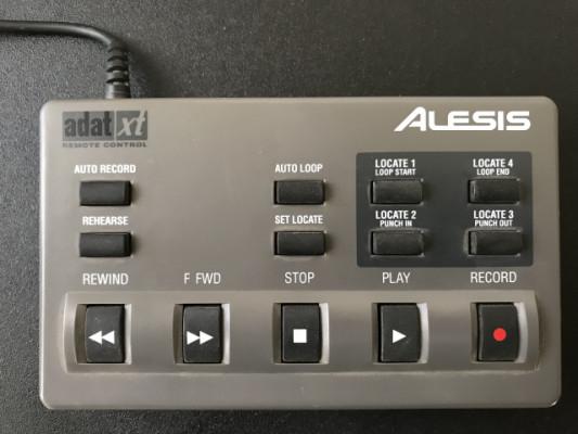 Control Remoto ADAT XT