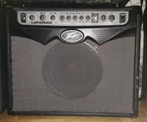 Amplificador Peavey Vypyr 75