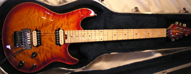 peavey hp special ct usa