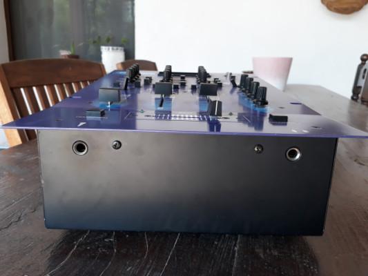 Mixer Numark DM 2002X Mesa de mezcla para DJ