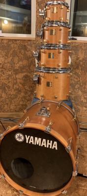 Yamaha Mapple Custom
