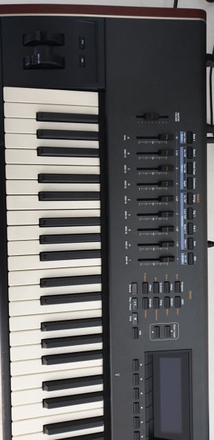 Kurzweil PC3A7