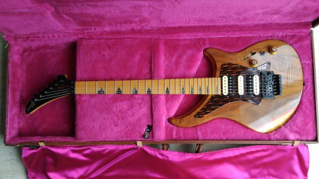Gibson MIII Deluxe