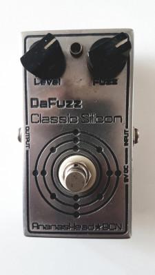 Da Fuzz silicon BC108