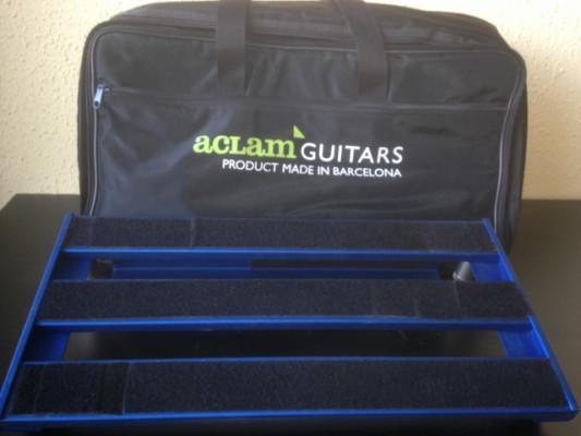Pedal Board Aclam Guitars