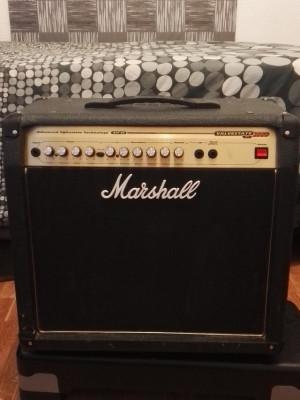Amplificador Marshall AVT 50