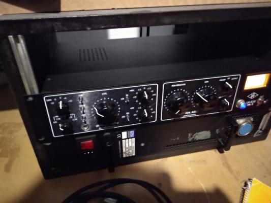 Universal Audio La610 MK2