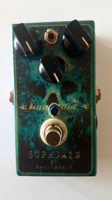 Suhr Riot clone Knockout