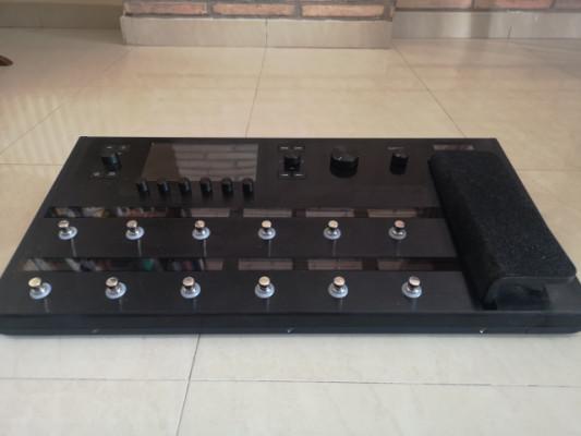 Helix Floor