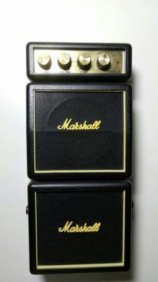 Ampli mini Marshall