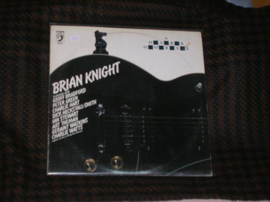 Rock & Roll-Brian Knight