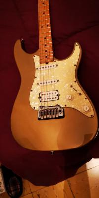 Suhr Custom 30 Pre Fender Post Pensá CAMBIOS