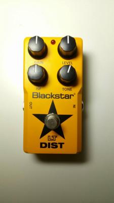 Pedal Dist Blackstar