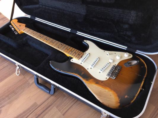 Nash S 57 Stratocaster