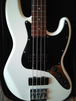 Fender Jazz Bass Modern Player