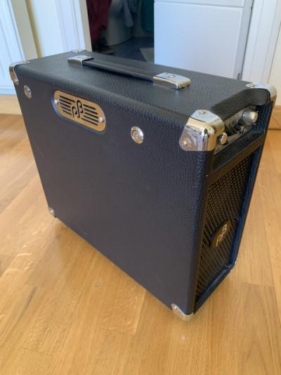 Phil Jones Briefcase amplificador de bajo
