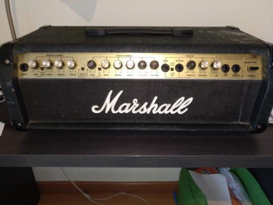 Cabezal Marshall Valvestate 8100 100V