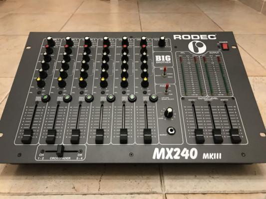 Rodec Mx 240 MK3 RAR