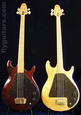 Electronica de Gibson The Grabber