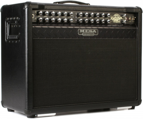 Mesa Boogie Dual Rect Roadster combo