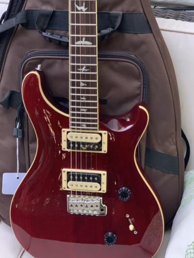 Guitarra  PRS SE24