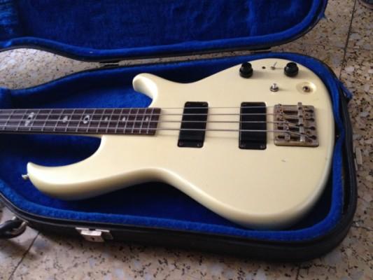 Aria Pro II SB Elite II Bass Cliff Burton