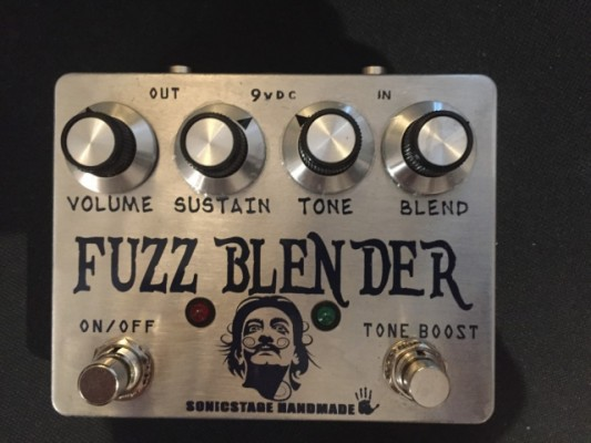 Fender Blender clon (Sonicstage)