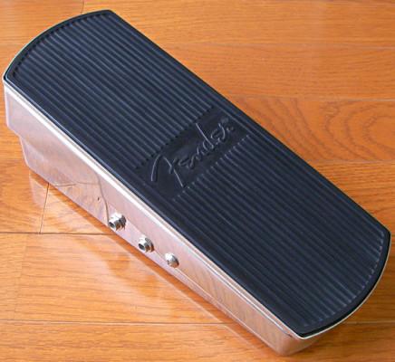 Pedal volumen Fender