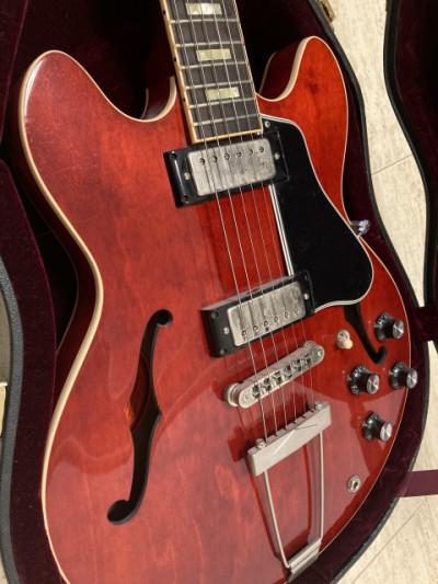 Gibson ES-390 Custom Shop